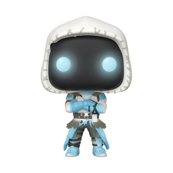 Figurine Fortnite Frozen Raven 567 Funko Pop