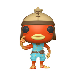 Figurine Fortnite Fishtick 568 Funko Pop