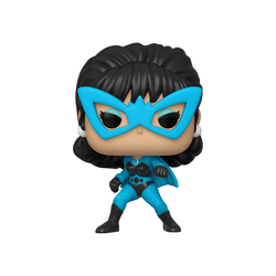 Figurine Black Widow - 80 ans de Marvel - Funko Pop