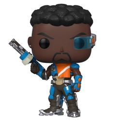 Figurine Overwatch Baptiste Funko Pop