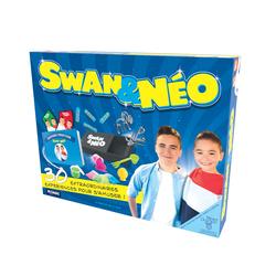 Coffret Swan et Néo 36 expériences