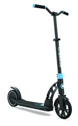 Globber - Trottinette électrique ONE K E-MOTION 15 Noire / Bleue