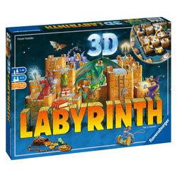 Labyrinthe 3D