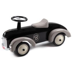 Porteur Speedster noir