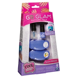 Recharges - Cool Maker - Go Glam Nail Stamper Deluxe