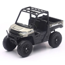 Voiture Polaris ranger XP1000 EPS miniature