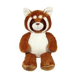 Panda roux géant 120 cm