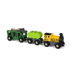 33964 - Brio World - Train Rhino Safari