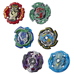 Toupie Beyblade - Pack duel - Beyblade Burst Rise Hypersphere