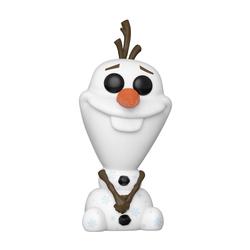 Figurine Olaf 583 La Reine des Neiges 2 Funko Pop