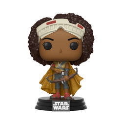 Figurine Jannah 315 Star Wars 9 Funko Pop