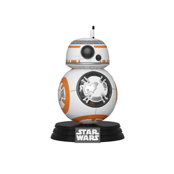 Figurine BB-8 314 Star Wars 9 Funko Pop