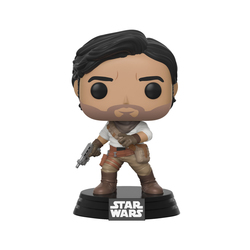 Figurine Poe Dameron 310 Star Wars 9 Funko Pop
