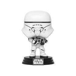 Figurine First Order Jet Trooper 317 Star Wars 9 Funko Pop
