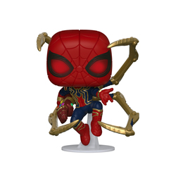 Figurine Iron Spider - Avengers Endgame - Funko Pop