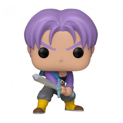Figurine Trunks Dragon Ball Z Funko Pop