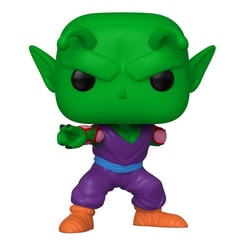 Figurine Dragon Ball Z Piccolo Funko Pop