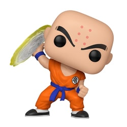 Figurine Dragon Ball Z Krilling Funko Pop