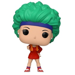 Figurine Dragon Ball Z Bulma Funko Pop
