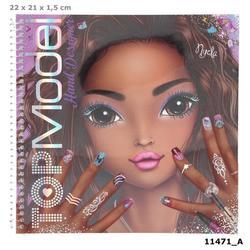 Top Model Create Your Handdesign