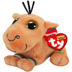 Peluche Beanie Boo's - Jamal le chameau 15 cm