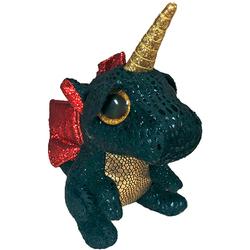Peluche Beanie Boo's - Grindal le dragon 23 cm