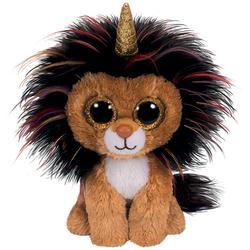 Peluche Beanie Boo's - Ramsey le lion licorne 23 cm