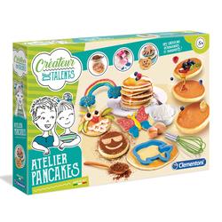 Mon atelier à Pancakes