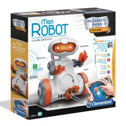 Mon Robot nouvelle génération