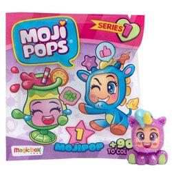 Mojipops - Sachet 1 figurine
