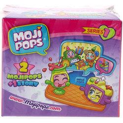 Mojipops - Boite de 2 Mojipops avec support