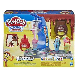 Pâte à modeler - Desserts Givrés Play-Doh Kitchen