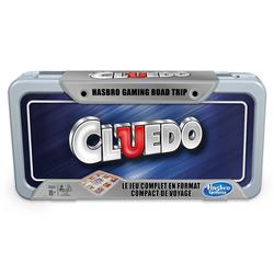 Cluedo Voyage Roadtrip