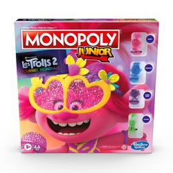 Monopoly Junior Trolls