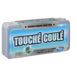 Touché Coulé Voyage Roadtrip