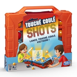 Touché Coulé Shots