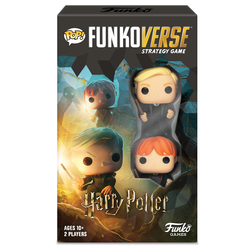 Extension jeu Funko Pop Harry Potter