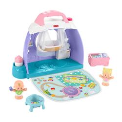 La garderie Little People Babies