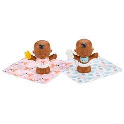 Jumeaux Little People Babies