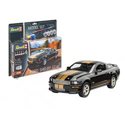 Maquette de voiture Ford Shelby GT-H 2006