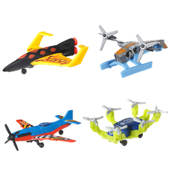 Véhicules Sky Busters assortiment