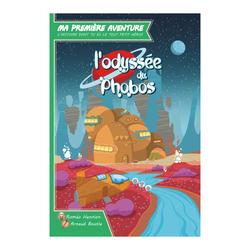 Ma première aventure 3 - L'Odyssée du Phobos