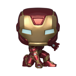 Figurine Iron Man 626 Avengers Funko Pop