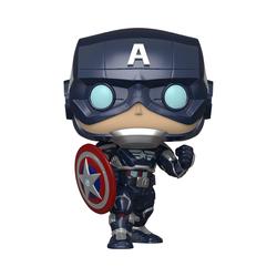 Figurine Captain America 627 Avengers Funko Pop