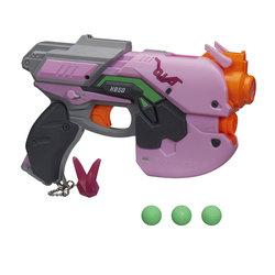 Pistolet Nerf Overwatch de D.VA - Nerf Rival