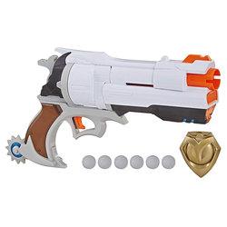 Pistolet Nerf Overwatch de McCree - Nerf Rival