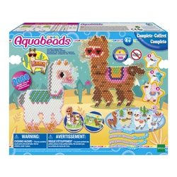 Aquabeads - 31596 - Les adorables lamas