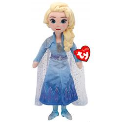 Peluche sonore Elsa 23 cm La Reine des Neiges 2