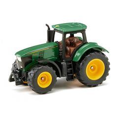 Tracteur John Deere 6215R