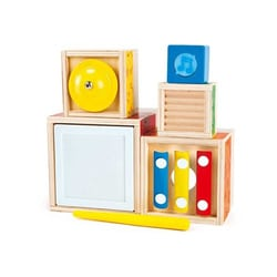 Boîtes musicales gigognes